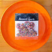 Aniseed gum 200px
