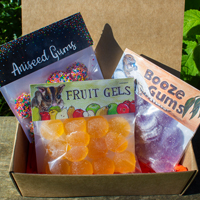 Jacican lolly gift pack
