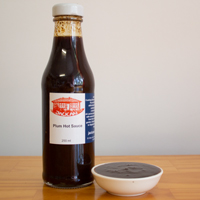 jacican plum hot sauce